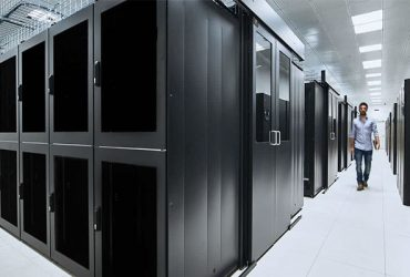 VERTIV – Data Center Intelligent Monitoring Supplier in Qatar