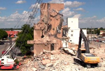 Wrecking & Demolition Service Providers in Qatar