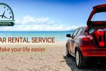 Car Rental Service In Doha Qatar