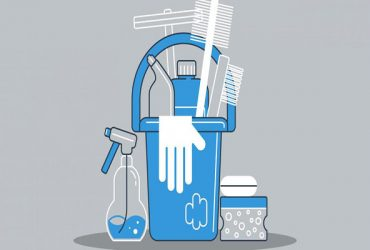 Cleaning & Disinfection In Doha Qatar