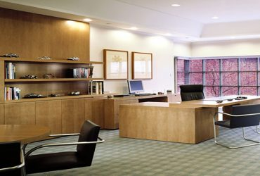 Executive Offices In Doha Qatar