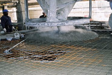 Self-Consolidating Concrete In Doha Qatar