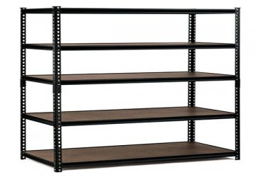 Storage Shelving System In Doha Qatar