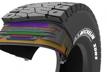 Tire Section In Doha Qatar