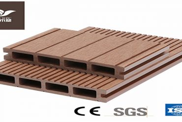 Wpc (Wood-Plastic Composite)  In Doha Qatar