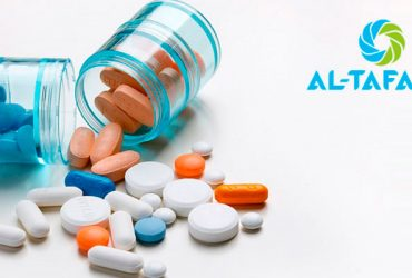 Pharmaceutical Products – Suppliers in Qatar