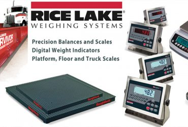 Rice lake weighing equipment suppliers in Qatar