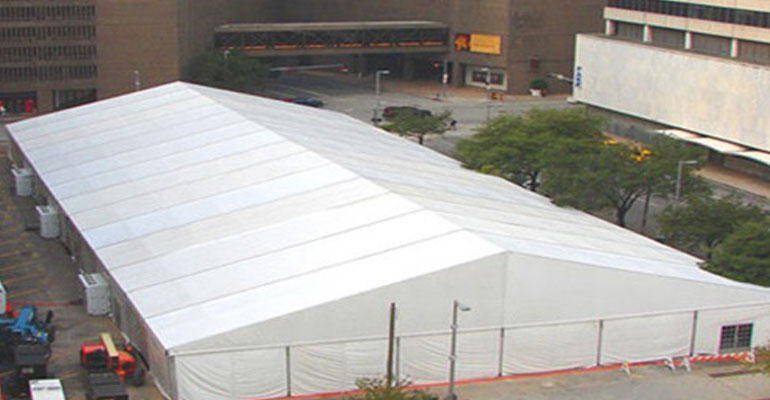 Shade Structures In Qatar