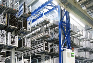 Warehousing solutions in Qatar