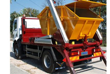 Waste management in Qatar