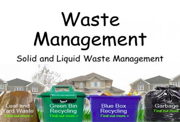 Waste Management System In Qatar